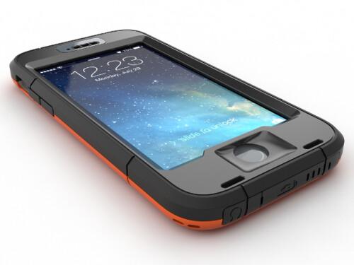 buy online 69179 282c2 Best iPhone 6 waterproof and water resistant cases - PhoneArena