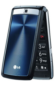 First information on LG KF300 revealed