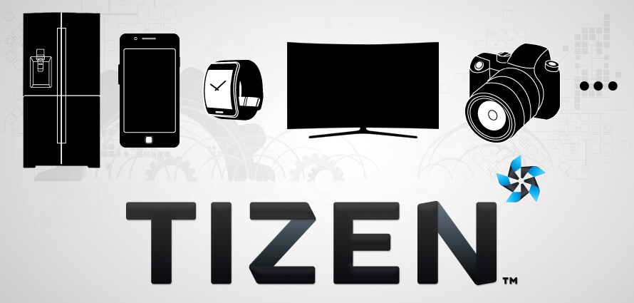 """Samsung will launch """"a flood"""" of Tizen devices this year"""