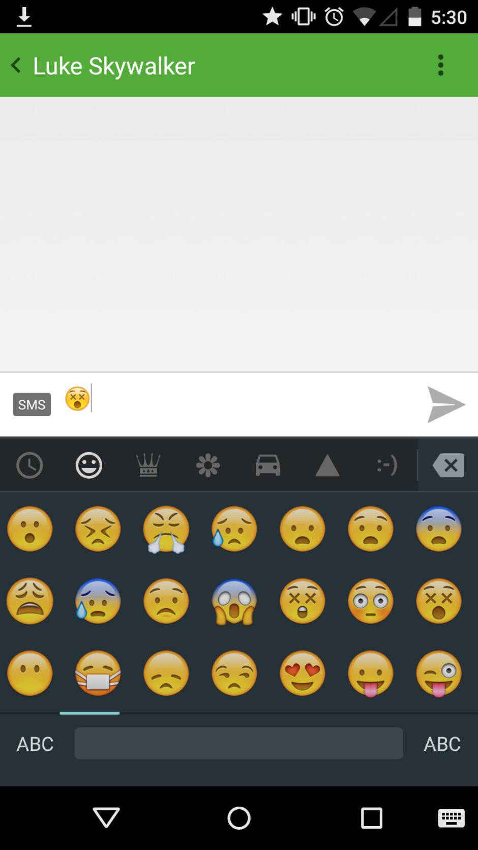 How to install the iOS emoji set on a Nexus 5