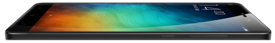 Xiaomi Mi Note & Mi Note Pro: all the official images