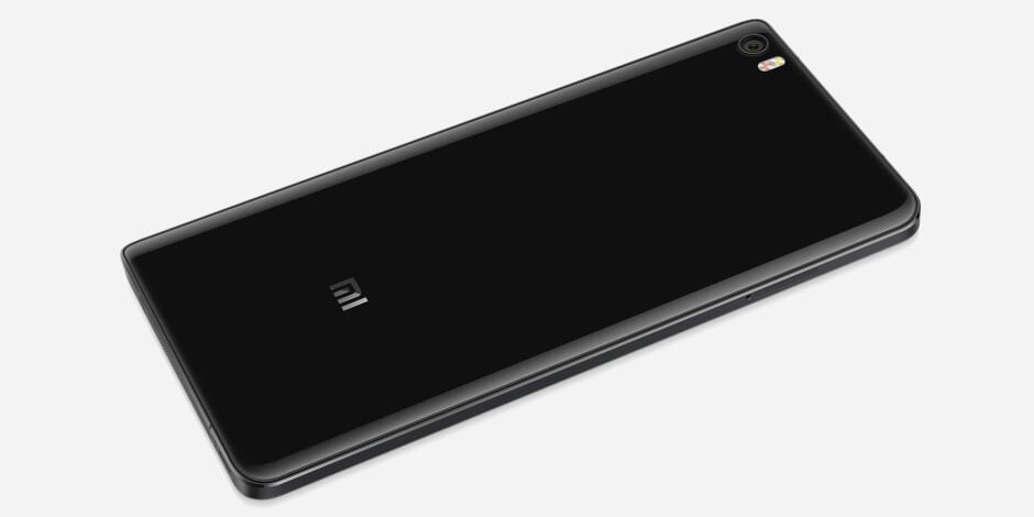 Xiaomi Mi Note - First Xiaomi Mi Note camera samples surface