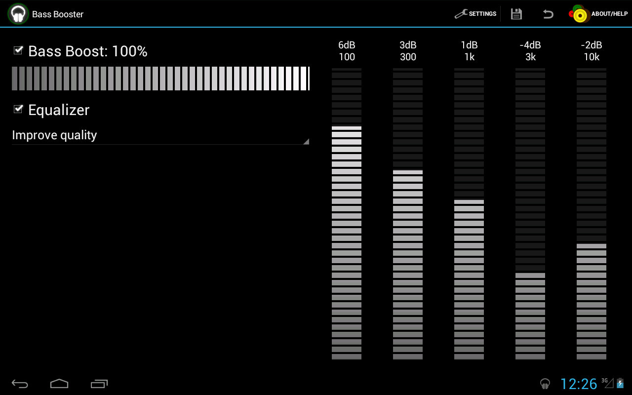 System Wide Audio Tweaks 10 Of The Best Eq Apps For Android