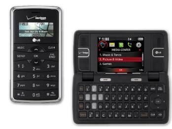 Verizon announces new phones, not the cool ones