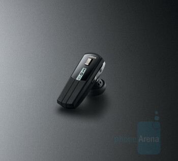 Jabra BT4010 is handsfree with display