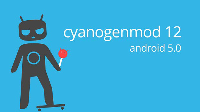 CyanogenMod 12 now supports Cyanogen's Theme Engine, Android 5.0 Lollipop theming ensues!