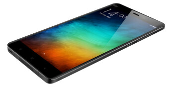 Xiaomi Mi Note Gets An AnTuTu Treatment Results Are Good