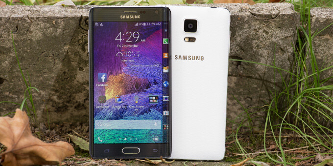 Living with the Samsung Galaxy Note Edge: a long-term review