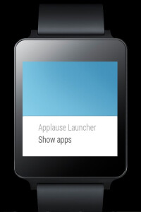 Applause-Launcher-3