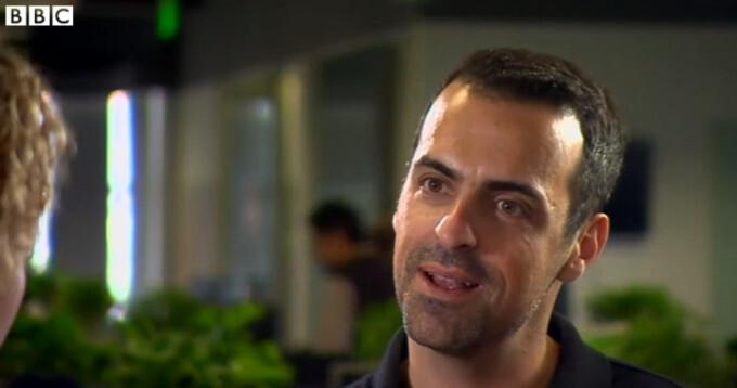 """Xiaomi's Hugo Barra: """"We've been copied more than any other Chinese company"""""""