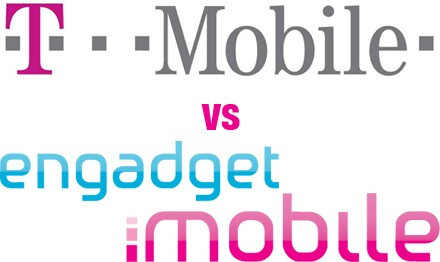 We support EngadgetMobile!