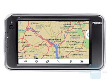 Nokia N810 WiMAX announced