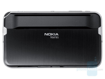 Nokia N810 WiMAX announced