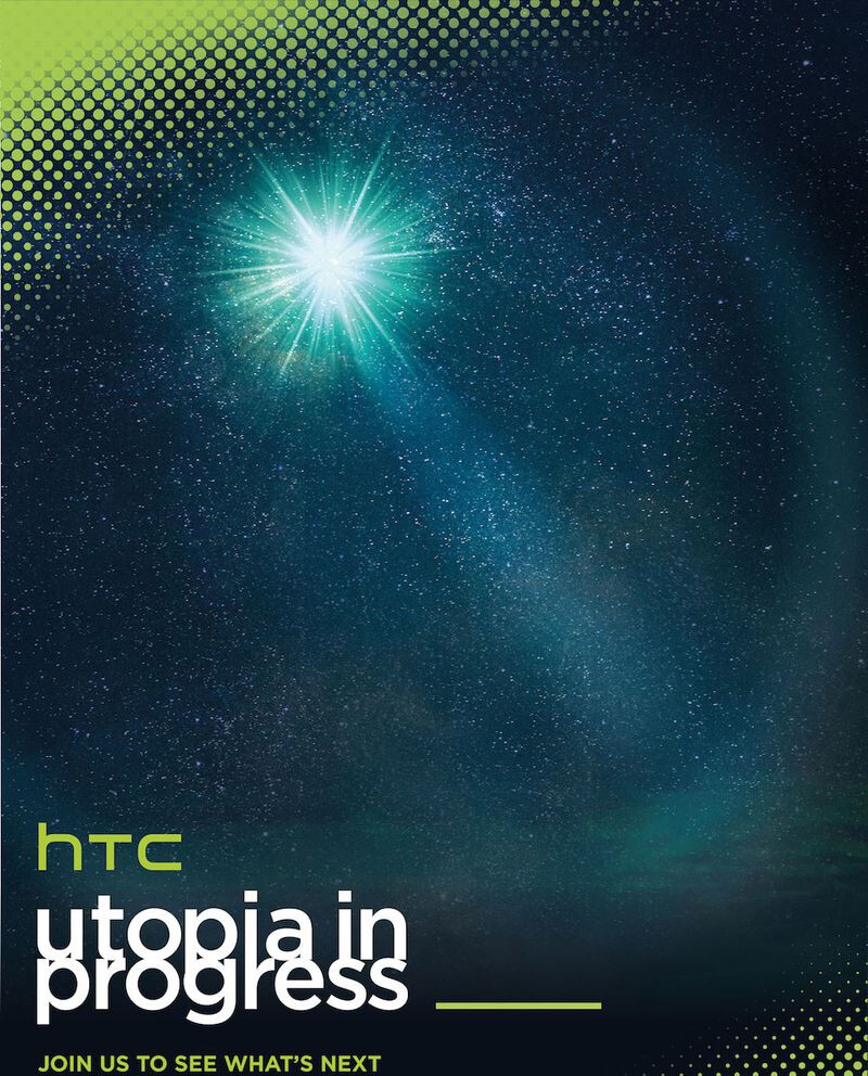 HTC will rock the stage at MWC 2015 with the One (M8) successor on March 1st
