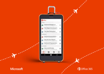 Will Microsoft's new Windows Phone version of Office look like the iOS version?