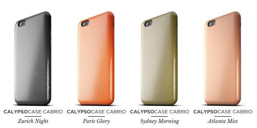 CalypsoCase Cabrio