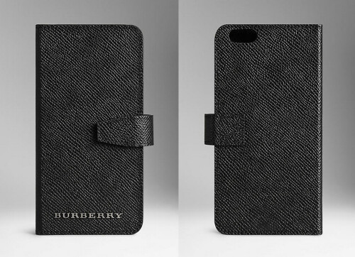 burberry iphone 8 case