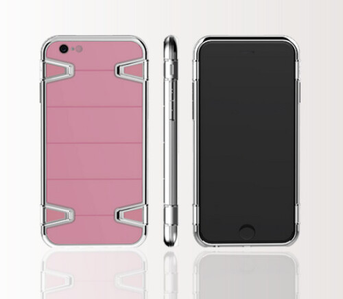 By Atelier Pink Sapphire iPhone 6 case