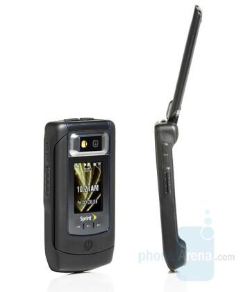 Motorola V950