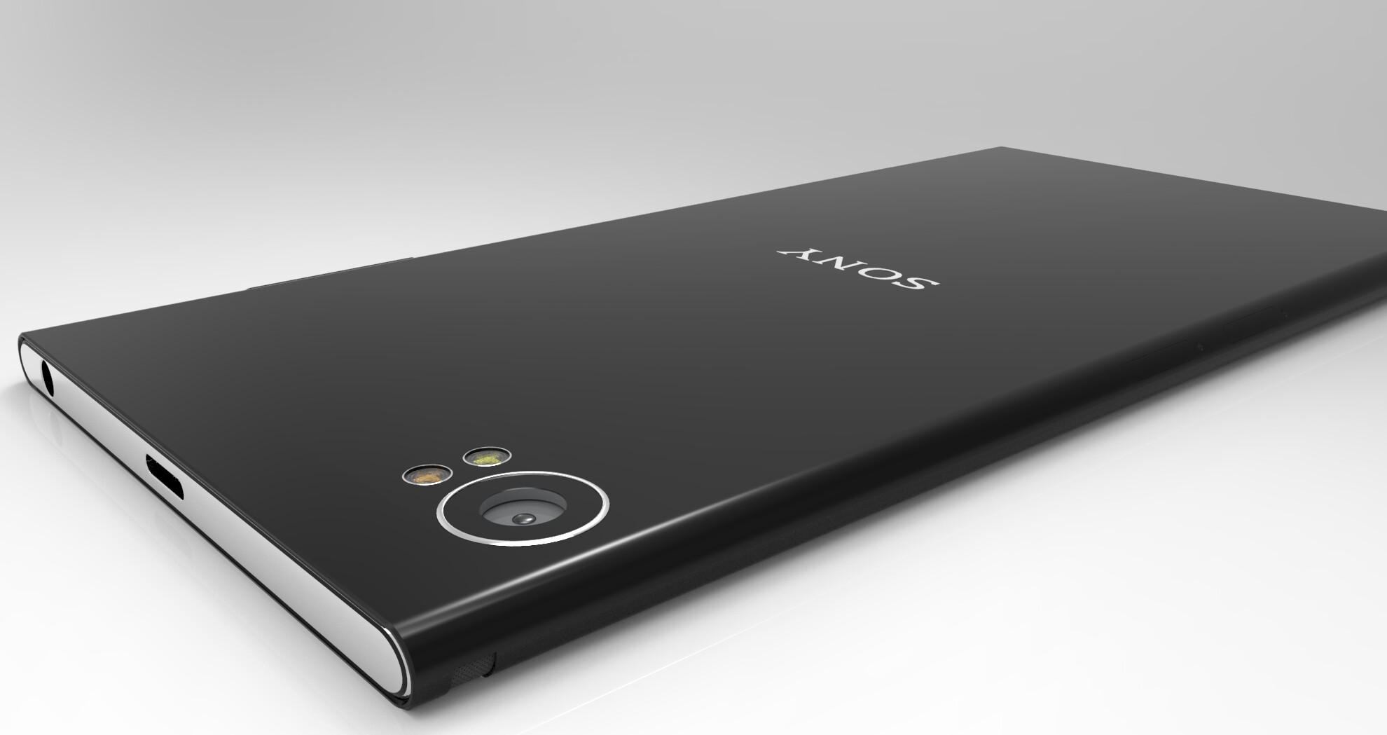 Can't wait for the Z4? Take a gander at its splendid Sony ...