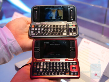 enV compared to enV2