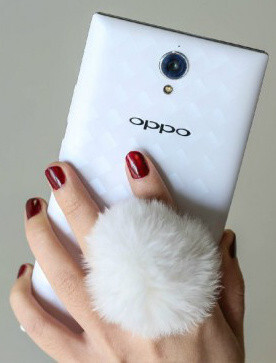 "Oppo launches the U3 in China - a 5.9"" behemoth with an octa-core 64-bit chipset inside"