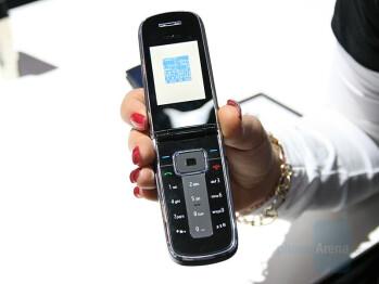 Nokia 3606