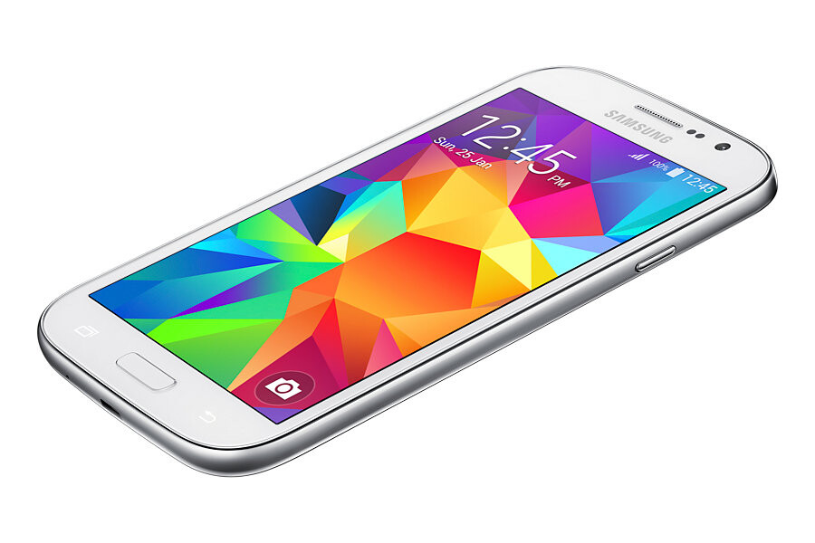 new samsung galaxy grand plus gt i9060i unlock white