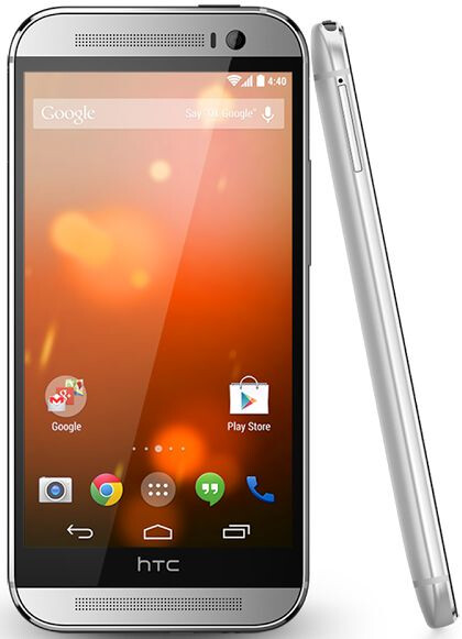 Google Play Edition devices go extinct: the HTC One (M8) GPE is no longer available