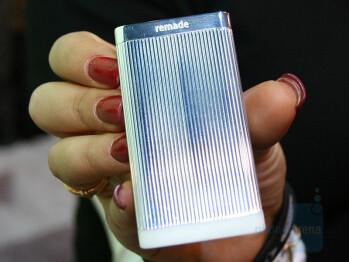 Nokia Remade Concept