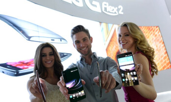 LG G Flex 2 officially launches on January 30 in South Korea, costs over $700