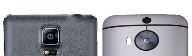 Samsung Galaxy S6 vs HTC One M9 (Hima): Here's what to expect