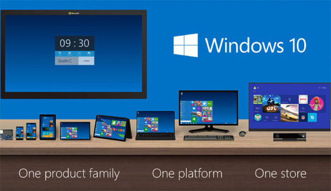 Windows 10 flagship allegedly coming 'later this summer'