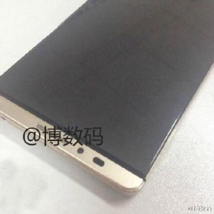Alleged photos of the Huawei Mate 8