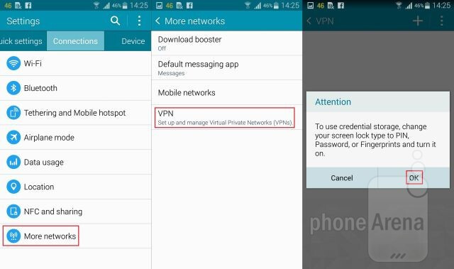 Use a Standalone VPN App (The Easiest Option)