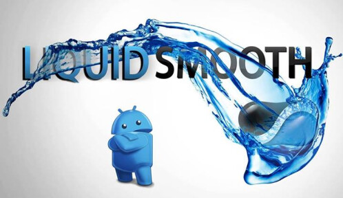 LiquidSmooth, based on Android Lollipop