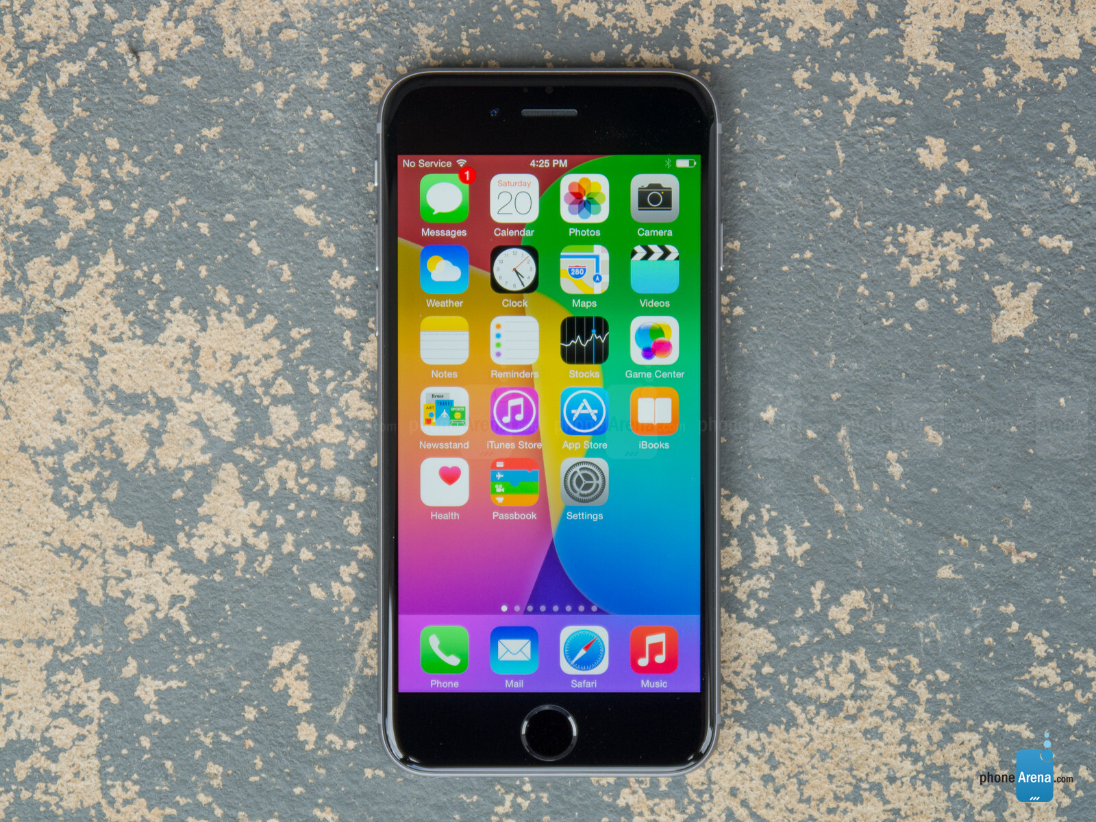 how to change my apple id on my iphone 6