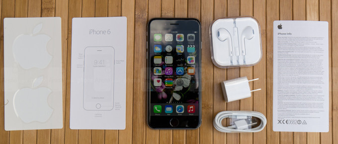 Living with the Apple iPhone 6: design, display, and something more (week 1)