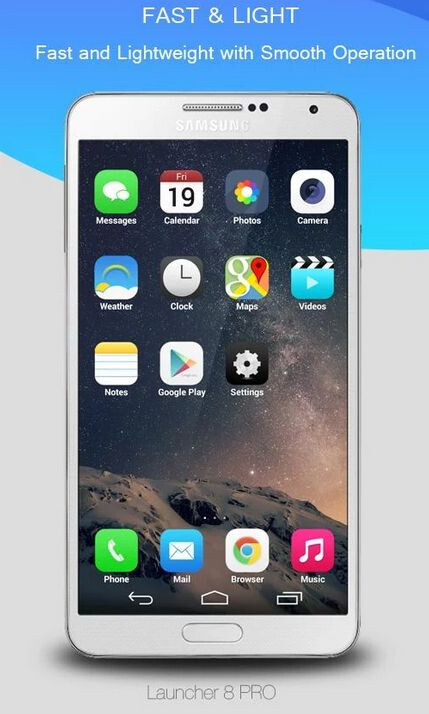 iphone 6 launcher for android iphone лаунчер скачать на андроид file portal 17541