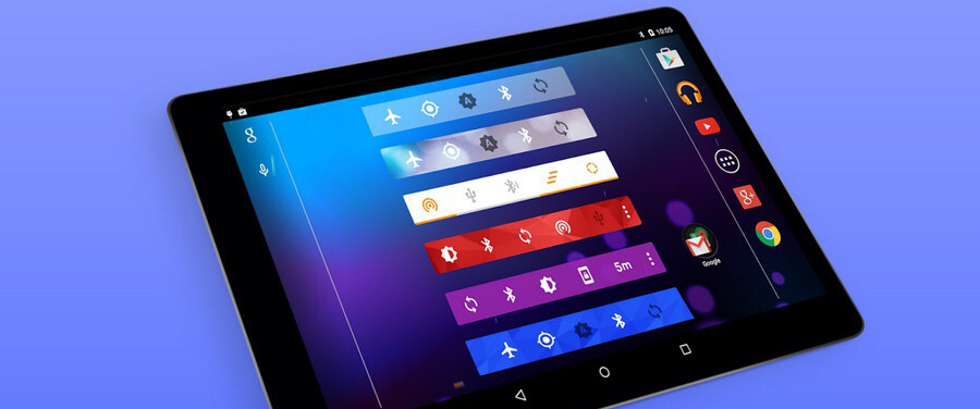 Best new Android widgets (January 2015) #2
