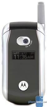 Motorola V265 available from Verizon Wireless