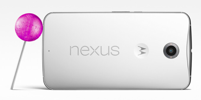 Did you know: Nexus 6 was supposed to have a fingerprint sensor, but it was removed in the last minute
