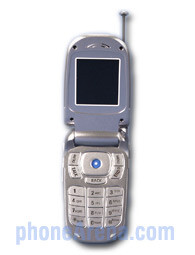 Samsung to introduce Samsung i730 in early 2005