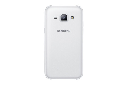 Samsung Galaxy J1, official images