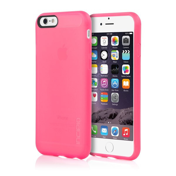 pink iphone 6 plus case