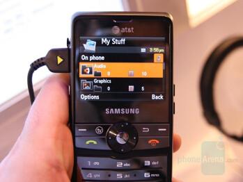 Samsung Access