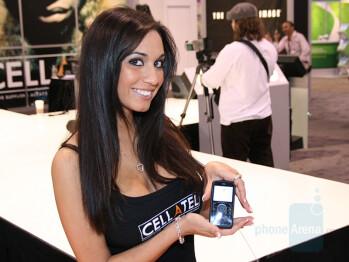CTIA 2008 - Live Report