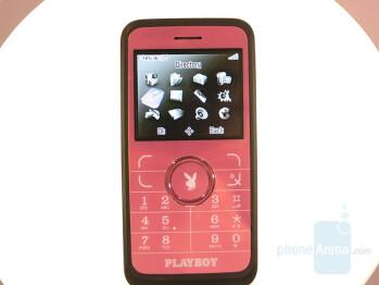 The Playboy phone