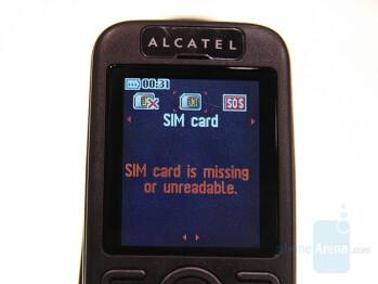 Alcatel OT-S21