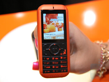 Alcatel One Touch Sport PRO